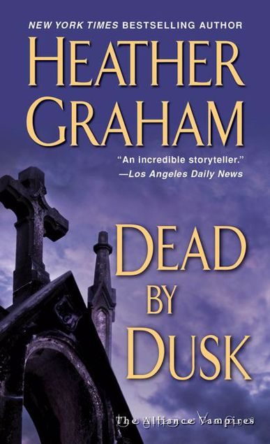 Picture of Dead by Dusk