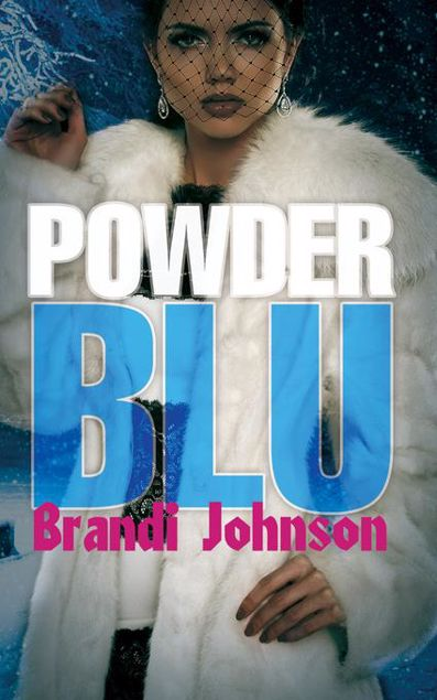 Picture of Powder Blu