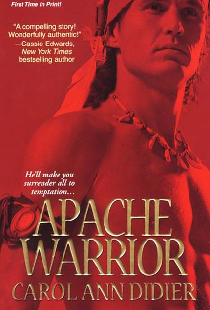 Picture of Apache Warrior