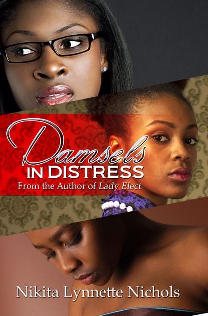 Picture of Damsels in Distress