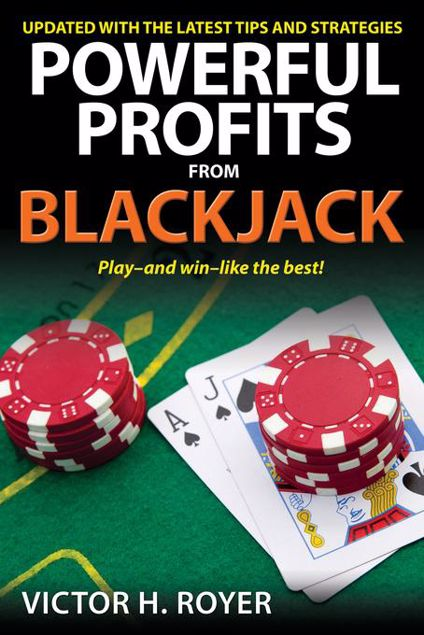 Picture of Powerful Profits From Blackjack