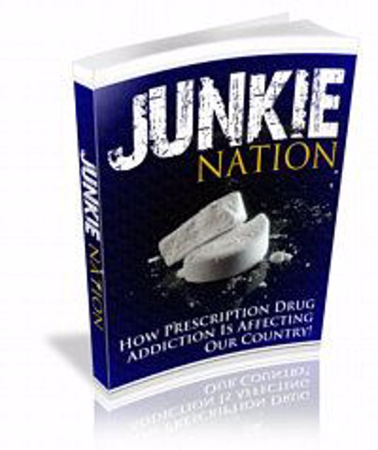 Picture of Junkie Nation