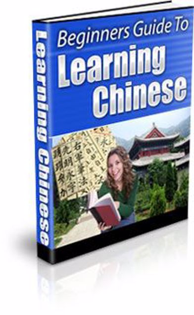 Picture of Beginners Guide To Learning Chanise