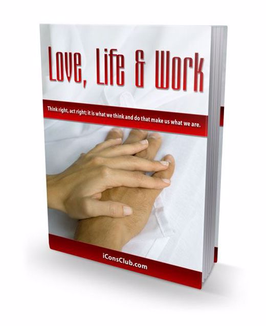 Picture of Love, Life And Work