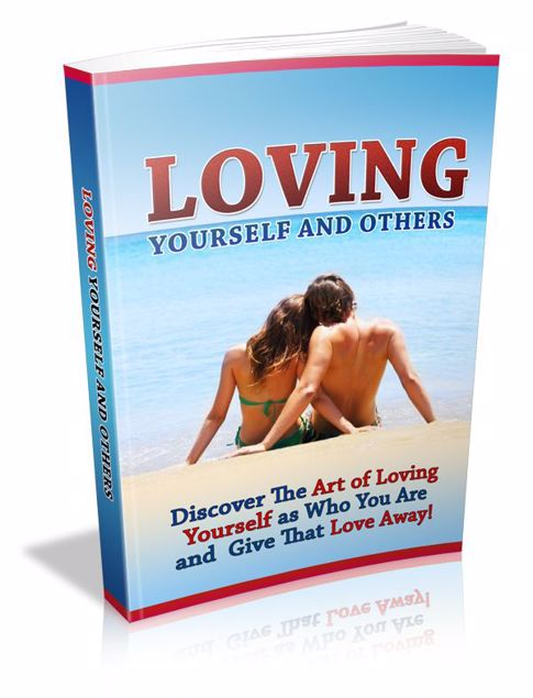 Picture of Loving Yourself And Others