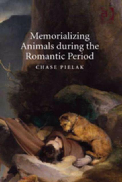 Picture of Memorializing Animals during the Romantic Period