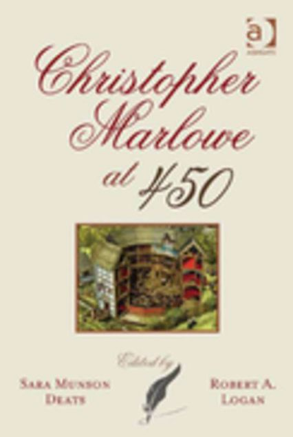 Picture of Christopher Marlowe at 450
