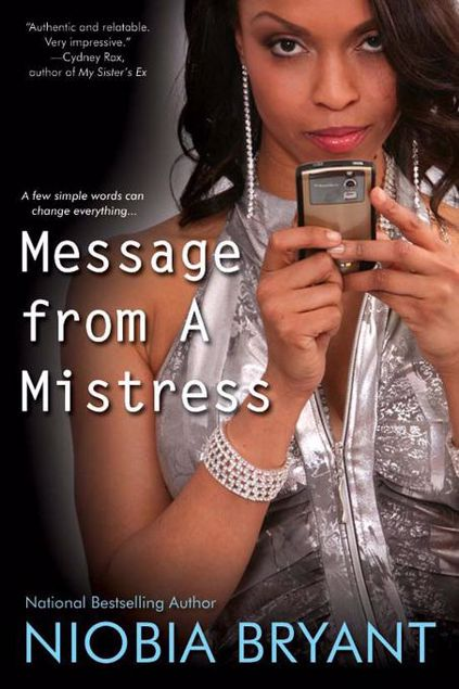 Picture of Message from a Mistress