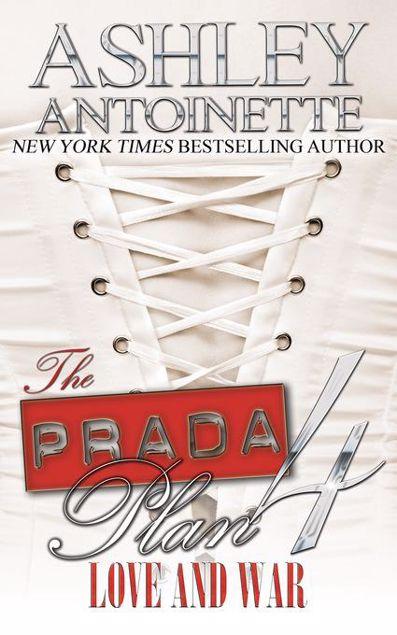 Picture of The Prada Plan 4: Love & War