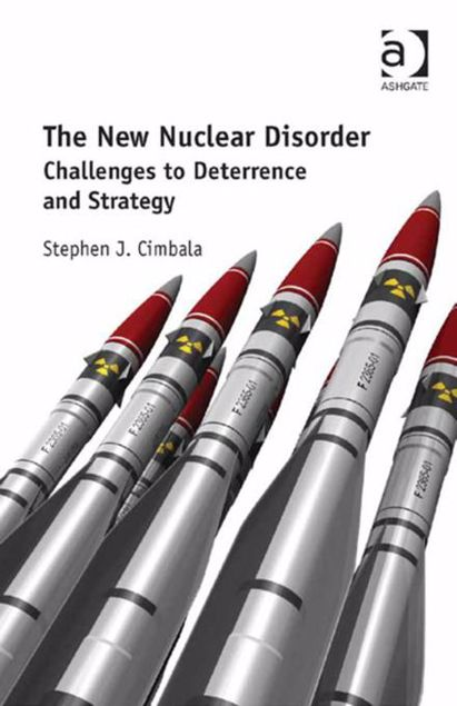 Picture of The New Nuclear Disorder: Challenges to Deterrence and Strategy
