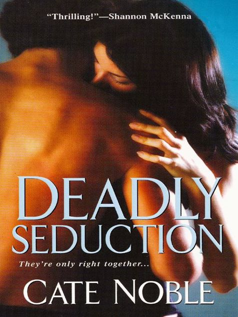 Picture of Deadly Seduction