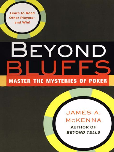 Picture of Beyond Bluffs: Master The Mysteries Of Poker