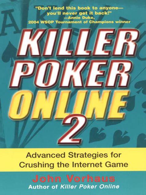 Picture of Killer Poker Online/2