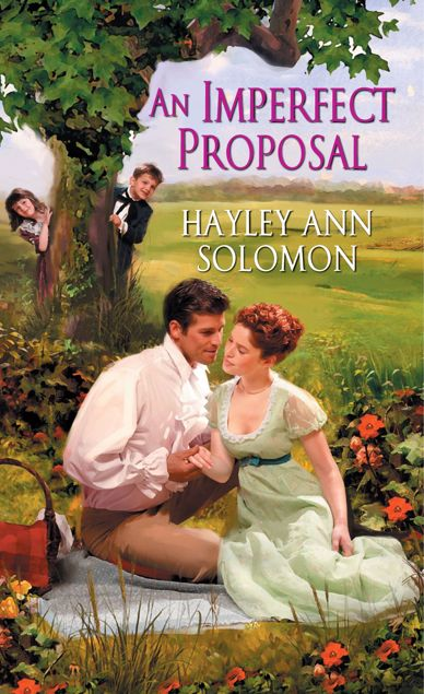 Picture of An Imperfect Proposal