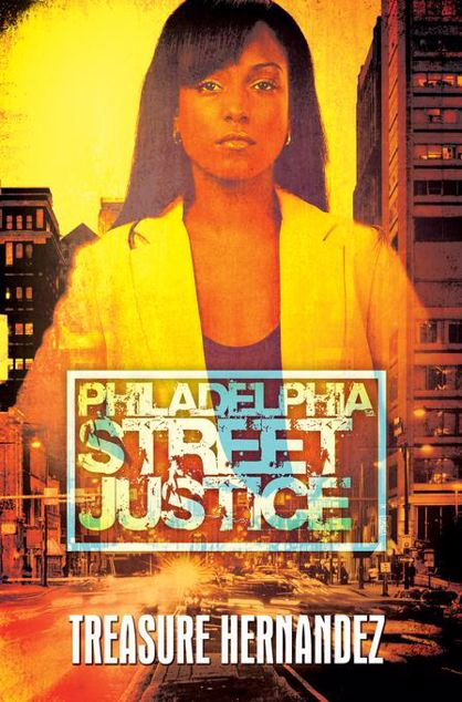 Picture of Philadelphia: Street Justice