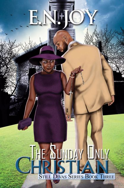 Picture of The Sunday Only Christian: Still Divas Series Book Three
