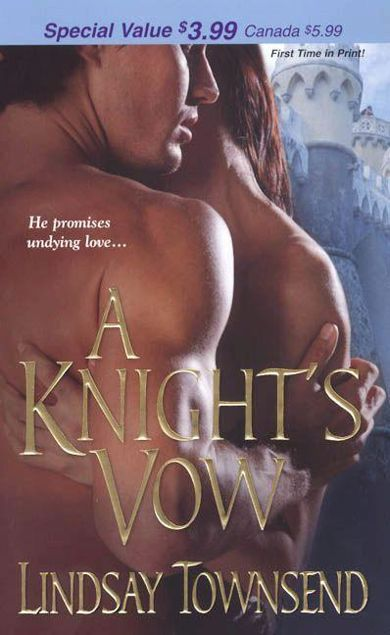 Picture of A Knight's Vow