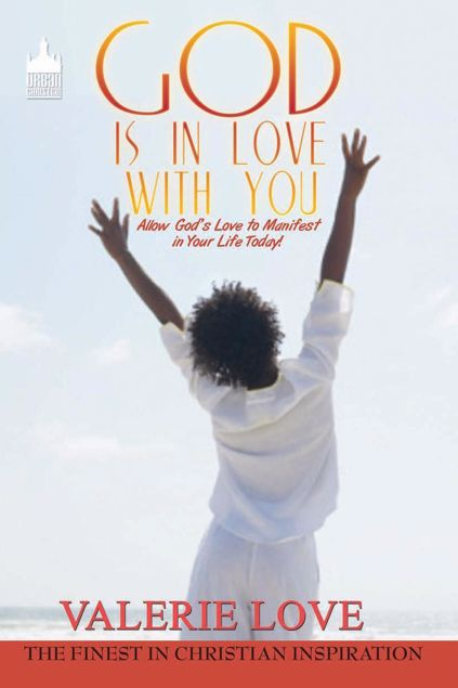 Picture of God Is in Love with You