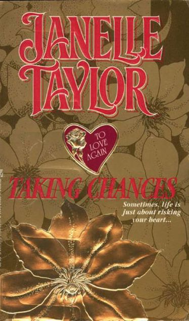 Picture of Taking Chances