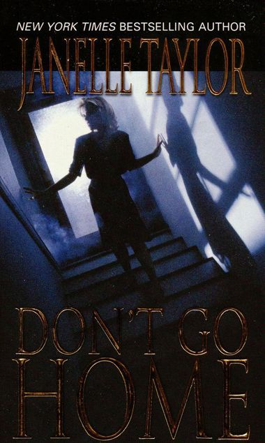 Picture of Don't Go Home