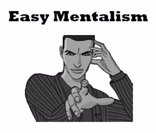 Picture of Easy Metalism