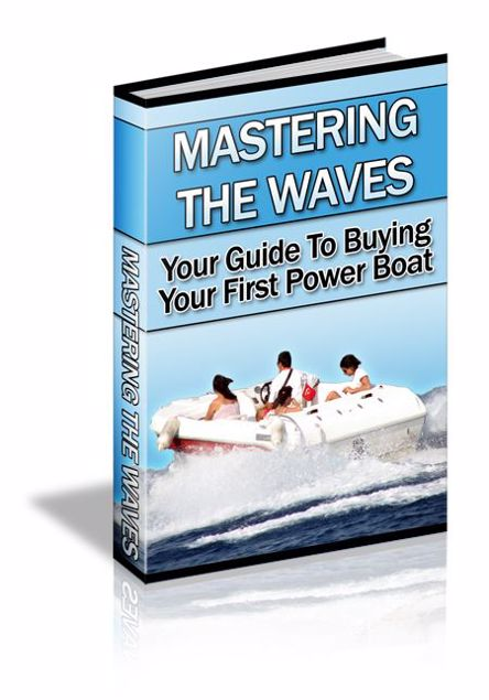 Picture of Mastery The Waves
