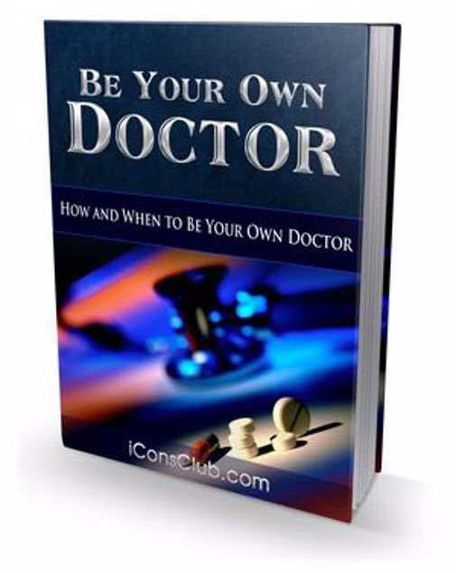 Picture of Be Your Own Doctor