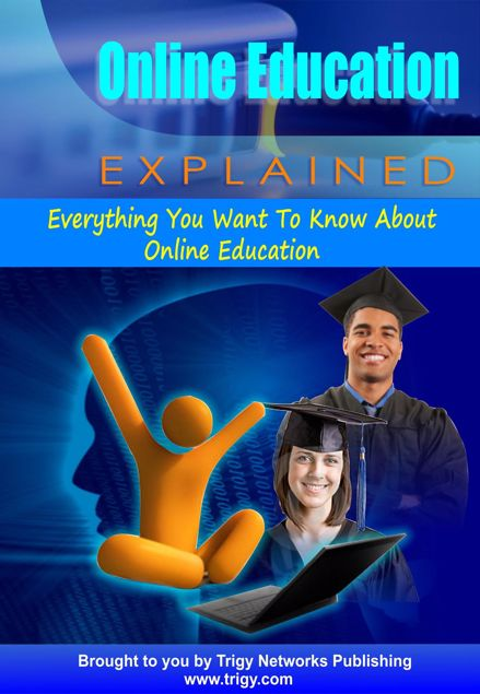 Picture of Online Education Explained
