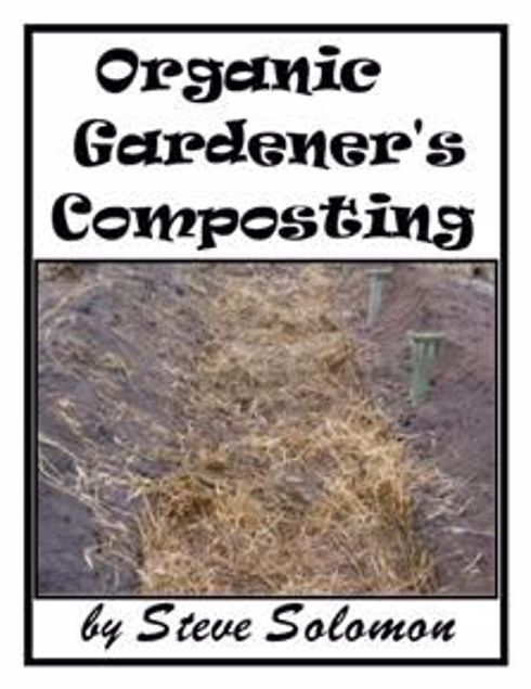 Picture of Organic Gardener's Composting