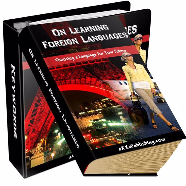 Picture of On Learning Foreign Languages