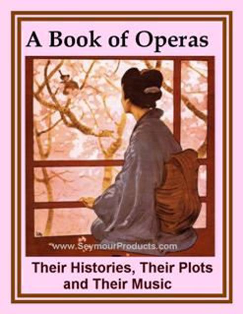 Picture of A Book Of Operas