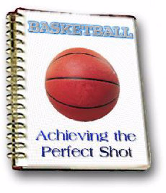 Picture of Basketball : Achieving The Perfect Shot