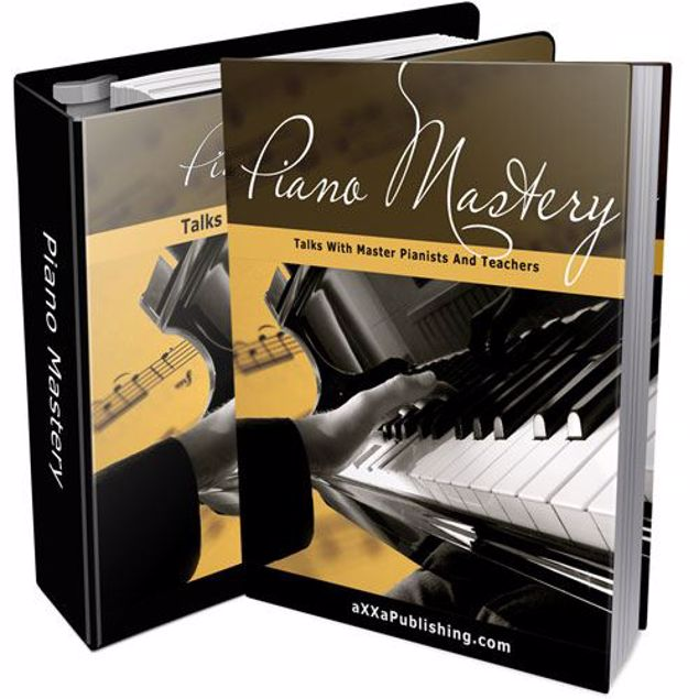 Picture of Piano Mastery