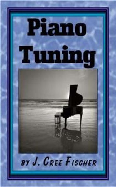 Picture of Piano Tuning