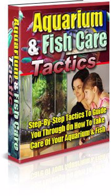 Picture of Aquarium And Fish Care Tactics