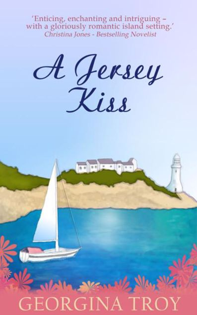 Picture of A Jersey Kiss