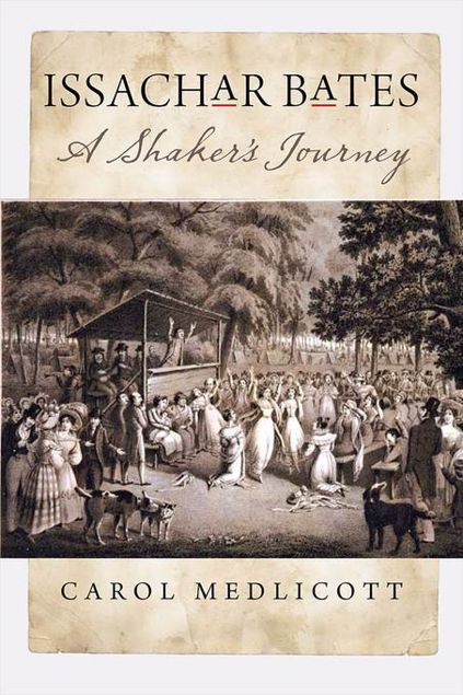 Picture of Issachar Bates: A Shaker's Journey