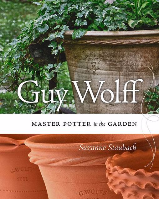 Picture of Guy Wolff: Master Potter in the Garden