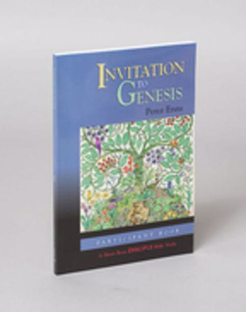 Picture of Invitation to Genesis: Participant Book: A Short-Term DISCIPLE Bible Study
