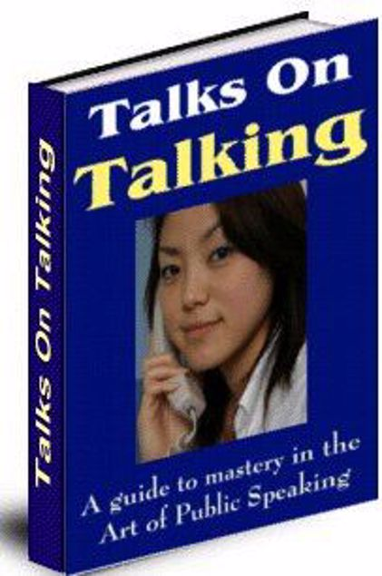 Picture of Talks On Talking