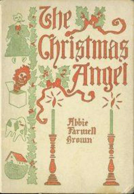 Picture of Christmas Angel