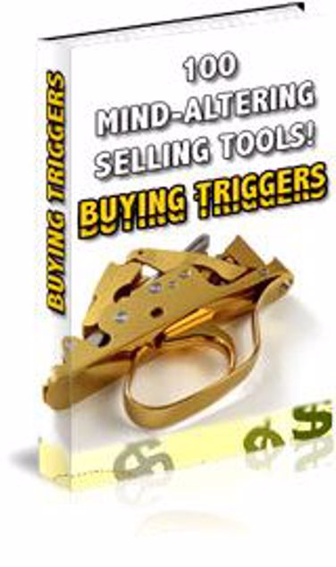 Picture of 100 Mind Altering Selling Tools
