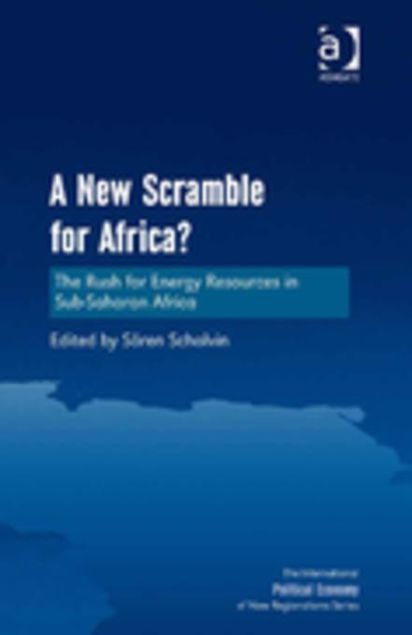 Picture of A New Scramble for Africa?: The Rush for Energy Resources in Sub-Saharan Africa