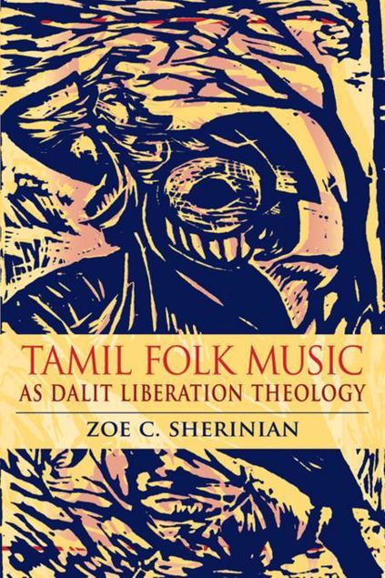 Picture of Tamil Folk Music as Dalit Liberation Theology