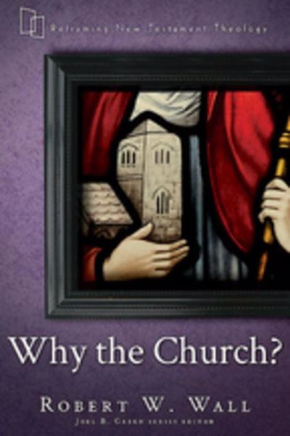 Picture of Why the Church?