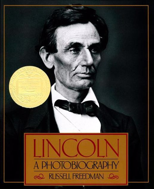 Picture of Lincoln: A Photobiography