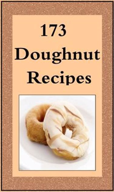 Picture of 173 Doughty Recipes