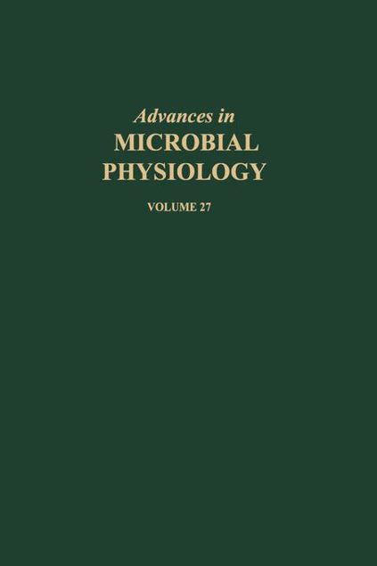 Picture of Adv in Microbial Physiology APL