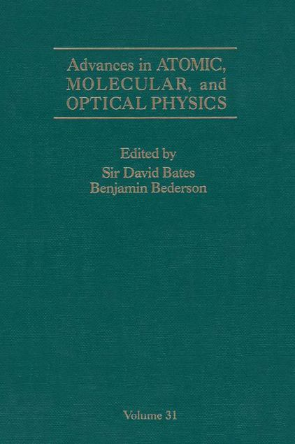 Picture of ADV IN ATOMIC & MOLEC PHYS V31