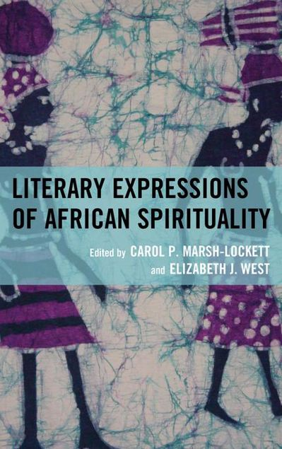 Picture of Literary Expressions of African Spirituality